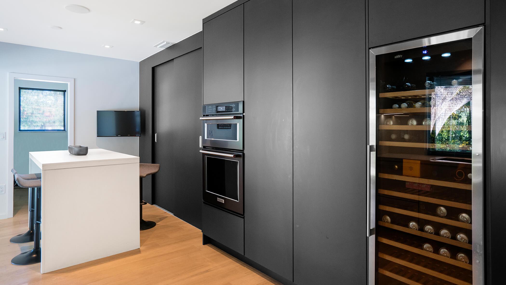 Custom Kitchen by Casa & Resort